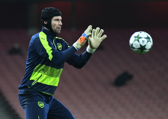 Petr Cech: Do utraty gola mieliśmy pełną kontrolę