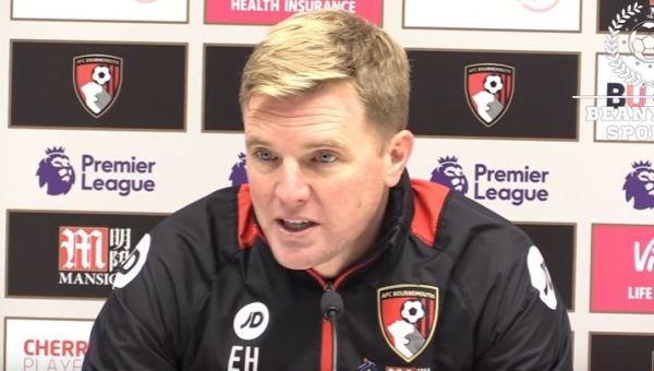 Howe po wygranej z Leicester: To naprawdę dobry znak na przyszłość