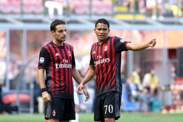 Bonaventura przedłuży kontrakt z Milanem