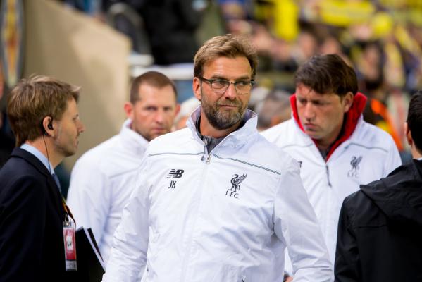Klopp tłumaczy zmianę w bramce Liverpoolu