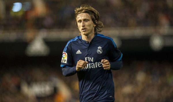 Luka Modrić: Powtórki? To nie jest futbol!