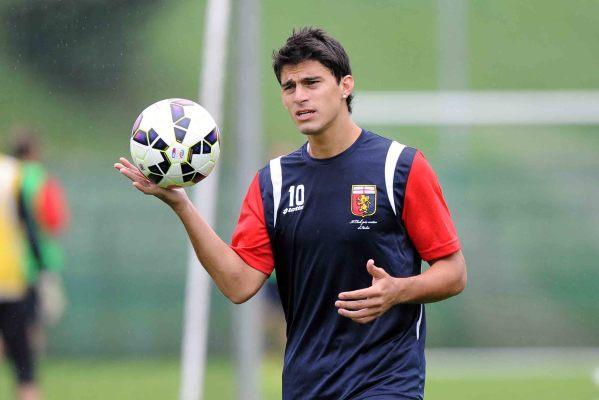Perotti: Roma może wygrać Scudetto