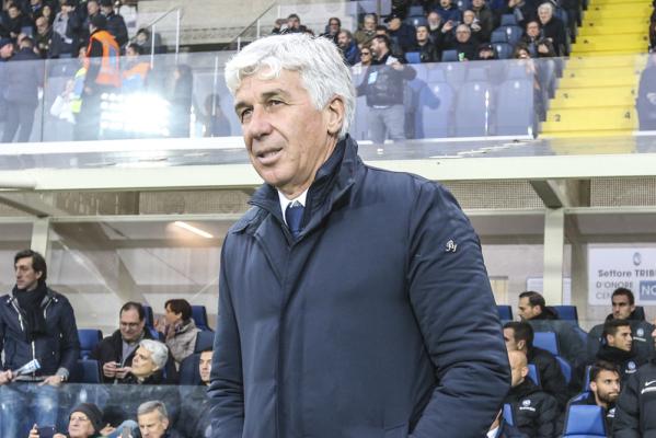 Gasperini: Musimy zrehabilitować się za występ w Turynie