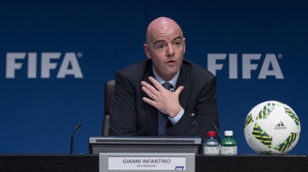 Dziś Rosja, jutro Katar. Jak FIFA zabija tradycję i wartości w futbolu?