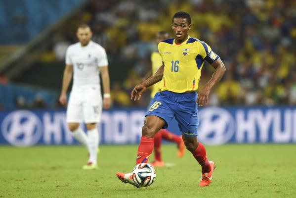 Valencia: Ciężko pracowałem nad moją koncentracją