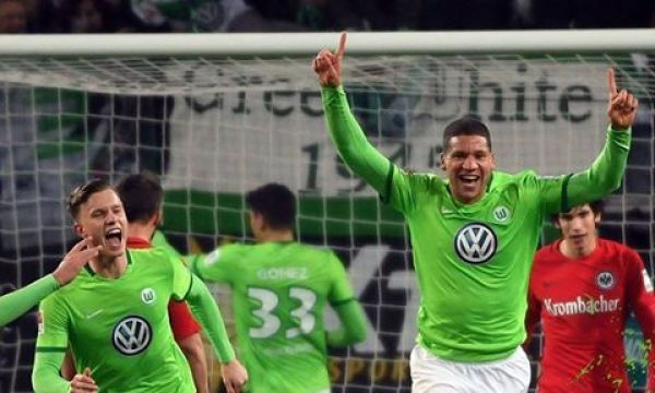 Błaszczykowski wszedł w końcówce, wygrana Wolfsburga