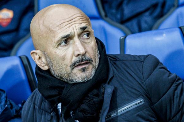 Luciano Spalletti: Juventus był lepszy