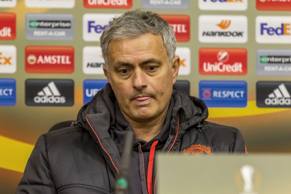 Mourinho: Mieliśmy kontrolę przez pełne 90 minut