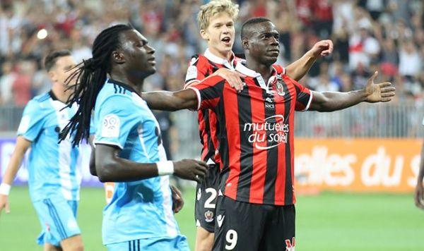 Dwa gole Balotellego, siódmy ligowy mecz Nice bez porażki