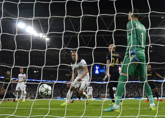 Dziewiąte zwycięstwo Tottenhamu Hotspur