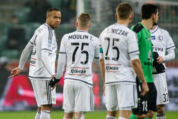 Radović: Kontrolowaliśmy mecz od początku