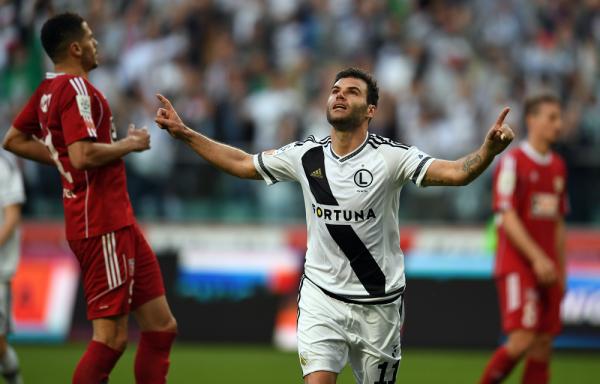 Nikolić: Legia zaakceptowała ofertę za mnie, ja także