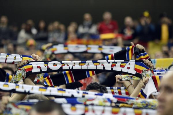 FIFA ukarała Rumunię i Polskę za zachowanie kibiców
