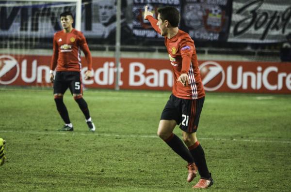 Herrera będzie walczył, aby dalej grać w MU