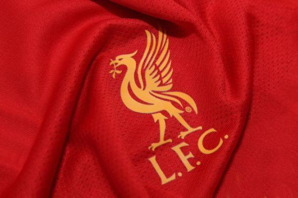 Cztery gole i podział punktów w Liverpoolu