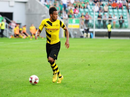 BVB znowu traci punkty! Tylko remis Borussii z Augsburgiem