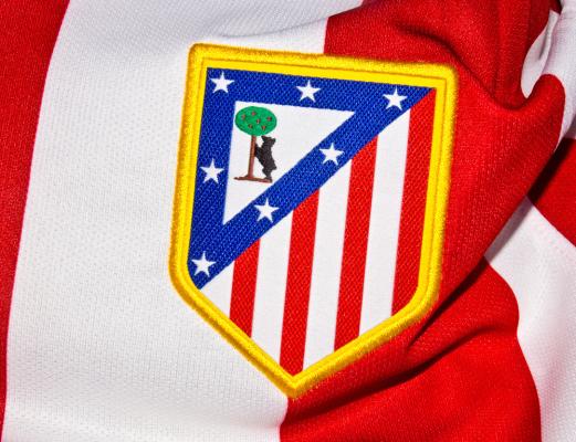 Pewna wygrana Atletico Madryt w Pucharze Króla