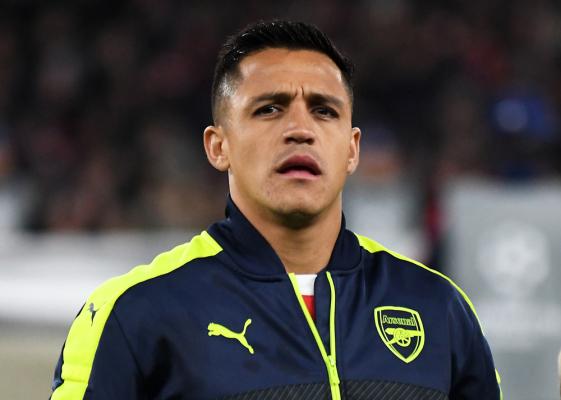 Alexis Sanchez na liście życzeń Juventusu?