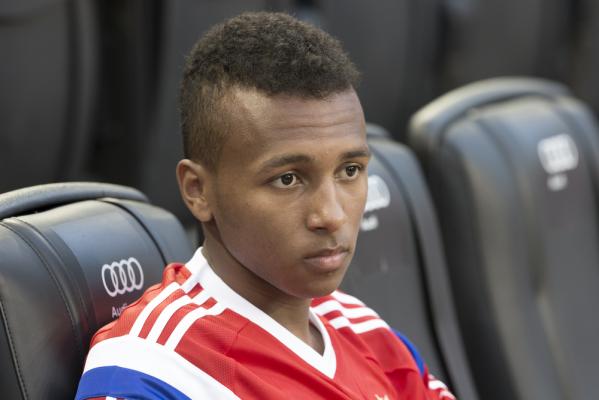 Napastnik Bayernu przejdzie do Stuttgartu