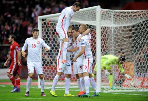 Nowy ranking FIFA. Polska utrzymała pozycję