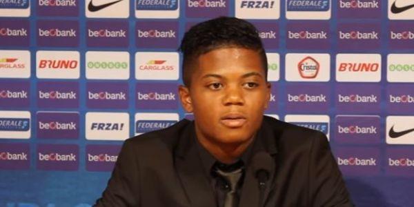 19-letni Jamajczyk na celowniku Leicester i MU