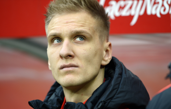 Teodorczyk po raz kolejny bohaterem Anderlechtu! Dwa gole polskiego napastnika [VIDEO]