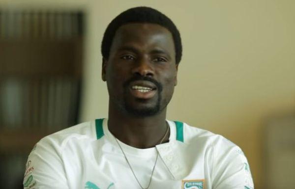 Eboue: Pewnego dnia chciałem się nawet zabić