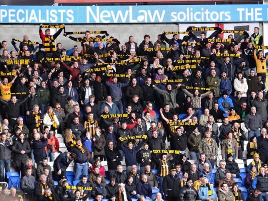 Hull City przedłużyło kontrakty z kluczowymi graczami