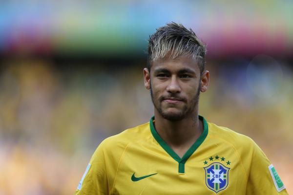 Rywal klęknął i... prosił Neymara o litość. Bezskutecznie [VIDEO]