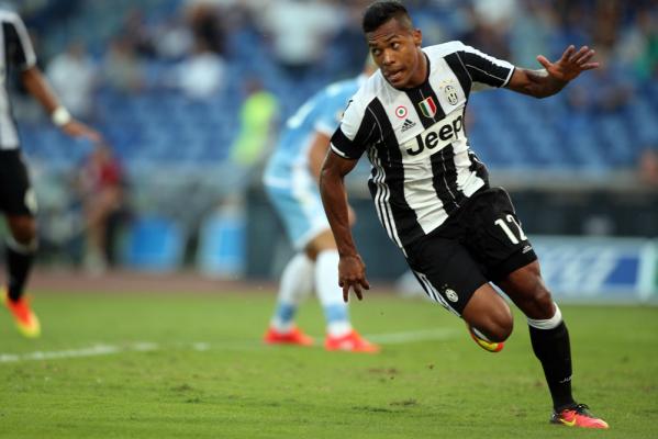 Juventus potwierdził kontuzję Alexa Sandro