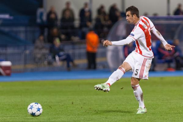 West Ham United zamierza pozyskać pomocnika Olympiakosu