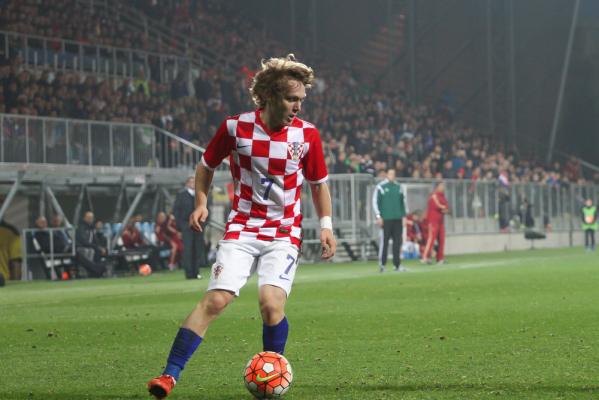 Alen Halilovic może wrócić do Hiszpanii