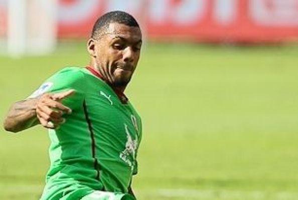 M'Vila przedłużył kontrakt z Rubinem Kazań