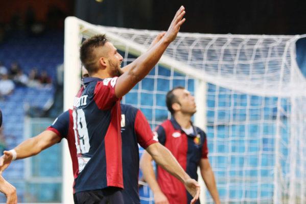 Genoa CFC ma nowego obrońcę