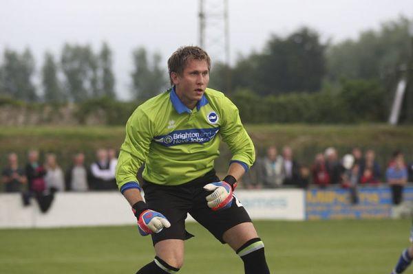 Grał Kuszczak, skromna wygrana Derby County