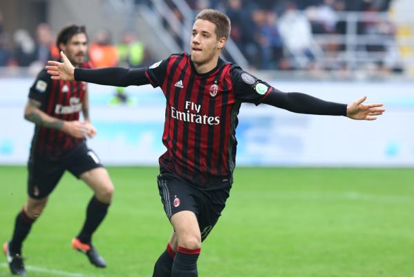 Mario Pasalić zostanie w Milanie?