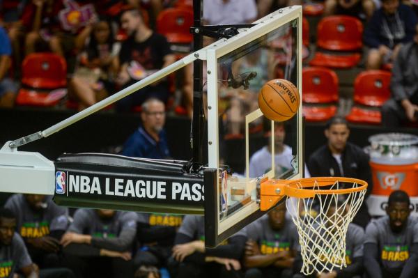 NBA: Zwycięstwa Rockets, Thunder i Celtics