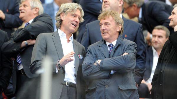 Mioduski: Kluby z mniejszych lig utworzą własne rozgrywki. Mam nadzieję, że Legia będzie ich częścią