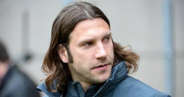 Torsten Frings trenerem SV Darmstadt 98