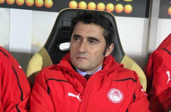 Barca zastąpi Enrique trenerem Bilbao?
