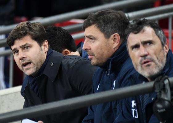 Pochettino: To jest dla nas wyzwanie. Wiemy, że będzie ciężko, ponieważ Southampton ma świetnych graczy