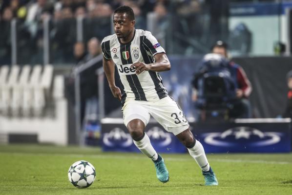 Patrice Evra w styczniu odejdzie z Juventusu?