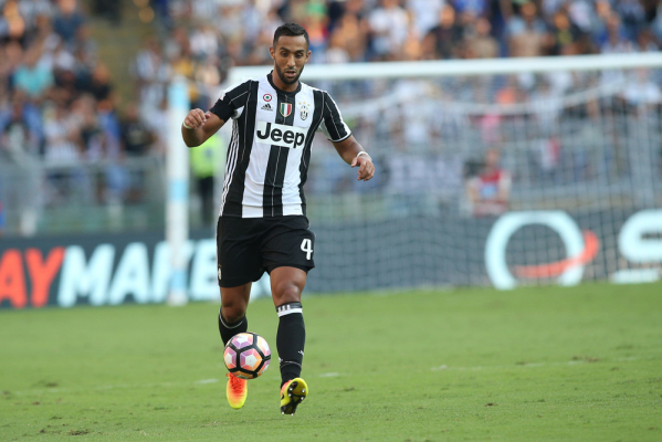 Medhi Benatia: Zostaję w Juventusie