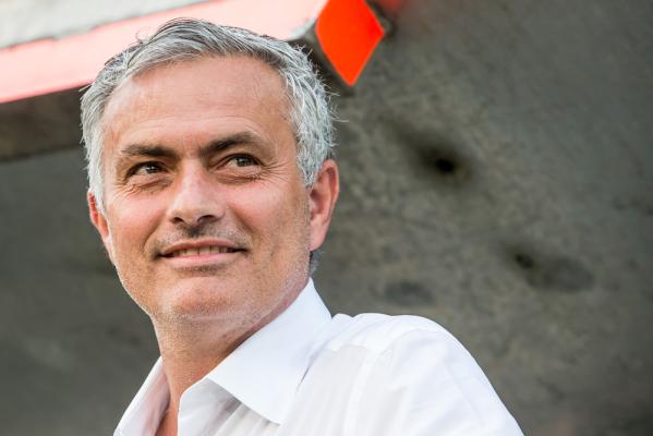 Mourinho wciąż wierzy w Martiala