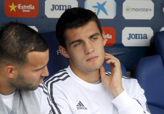 Vazquez i Kovacic nie zagrają z Sevillą