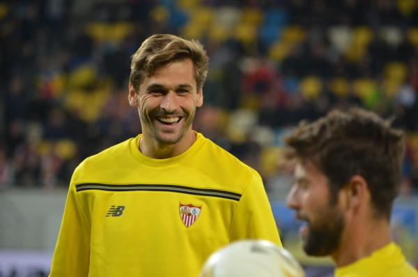 Antonio Conte chce kupić Fernando Llorente?