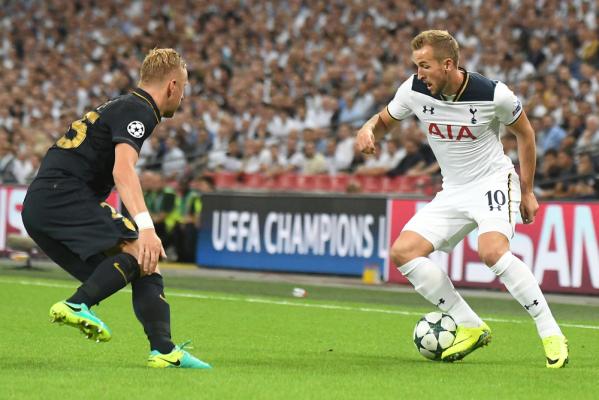 Kane: O mistrzostwo walczy sześć drużyn