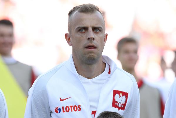 Kamil Grosicki zapowiedział transfer do Premier League