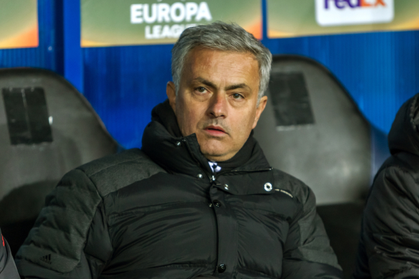 Mourinho: Premier League potrzebuje przerwy zimowej