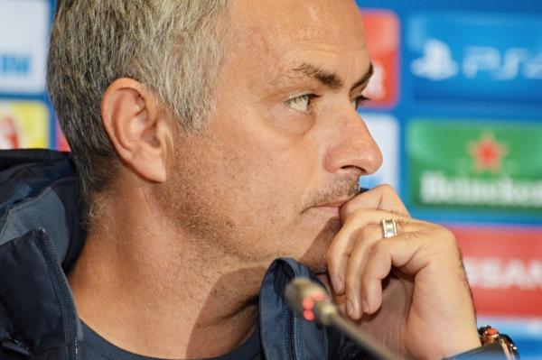 Mourinho: Było naprawdę ciężko
